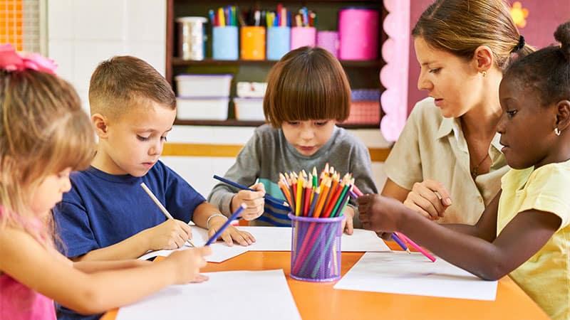 Homeschool & Learning Pod Curriculum