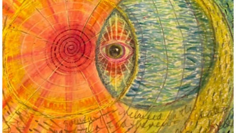 Polarity-Mandorla Expressive Arts Workshop
